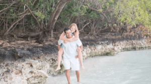 Abaco Bahamas Wedding Photo