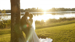 Cypress Grove Orlando wedding photos