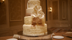 Waldorf Orlando Wedding Photo