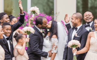 The Flagler Museum Wedding